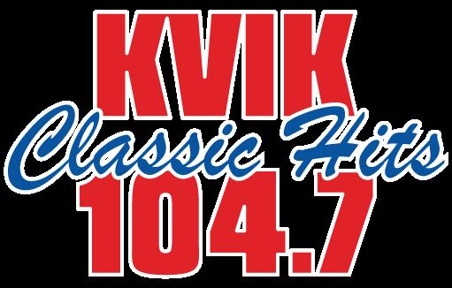 KVIK Home Logo