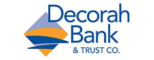 Open Decorah Bank & Trust's Website