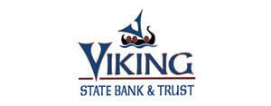 Open Viking State Bank & Trust's Website