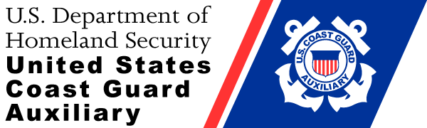 US Coast Guard Auxiliary Boating Safety Course April 27th 2019