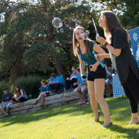 Luther College presents Spring Open House May 3
