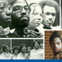Luther College celebrates 50th anniversary of Black Student Union