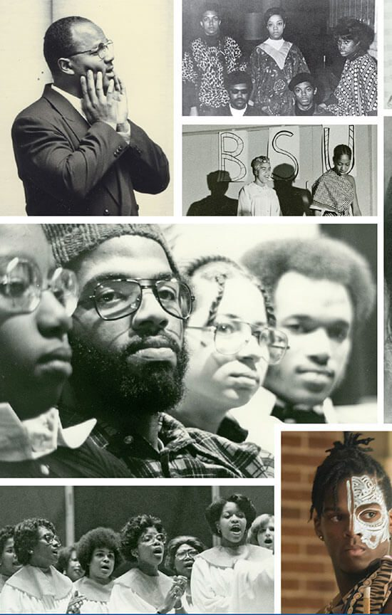 Post Photo for Luther College celebrates 50th anniversary of Black Student Union