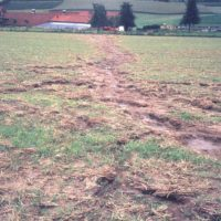Pilot Project Will Assist Iowa Farmers Address Ephemeral Gullies on Highly Erodible Land; Application Deadline is June 21