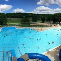 Decorah Municipal Pool opens May 26