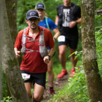 REGISTRATION IS OPEN TO RUN THE CRATER June 1st!