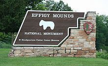 Post Photo for Tim's Day on the Land, Effigy Mounds National Monument