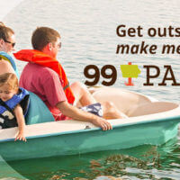"""Osborne Park featured on State of Iowa's """"99 Counties, 99 Parks"""" list"""