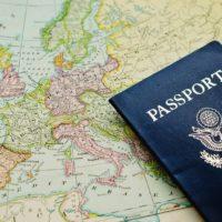 Saturday May 18th is Passport day in Winneshiek County!