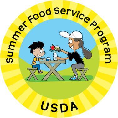 Post Photo for Summer Food Service Program