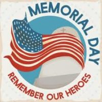 2019 Memorial Day Services in our Area