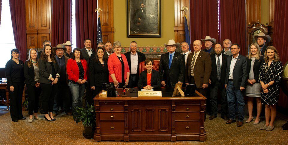 Post Photo for May is Beef Month in Iowa