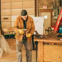 Vesterheim Grateful For Our Community Partner Mississippi Welding