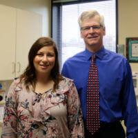Ericka Moudry, PA-C, joins Winneshiek Medical Center Decorah Clinic