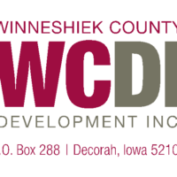 Winneshiek County Development, Inc. (WCDI) is excited to confirm that Hy-Vee will open a grocery store in Decorah's Centrum Plaza in the former Quillin's location.