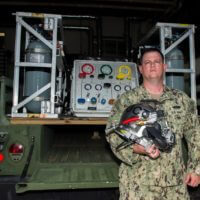 Decorah Native Serves at U.S. Navy's Underwater Construction Team