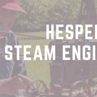Steam Engine Days in Mabel is THIS weekend!!