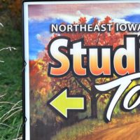 22nd Annual Northeast Iowa Artists' Studio Tour!!