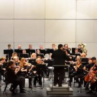 The Oneota Valley Community Orchestra (OVCO) celebrates its 6th season in 2019-2020 under the leadership of Music Director