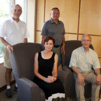 SHIIP welcomes new volunteers at Winneshiek Medical Center