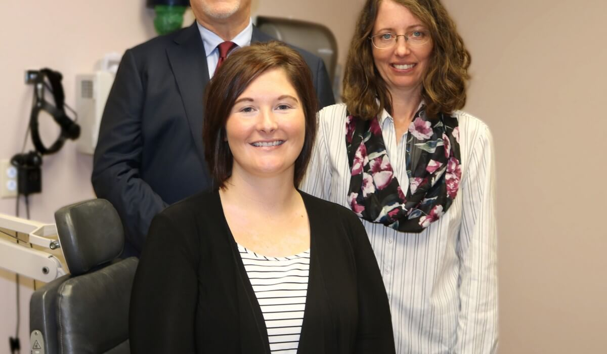 Post Photo for WMC welcomes Jennifer Becker, ARNP, to Decorah Clinic