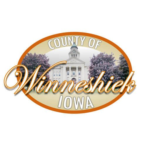 Post Photo for Winneshiek County Recorders Office