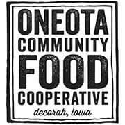 Post Photo for Oneota Co-op Info!!!