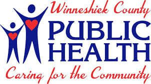 Post Photo for Winneshiek county Public Health Covid 19 update  3.19.20