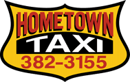 Post Photo for Hometown Taxi open for delivery services and essential medical rides only