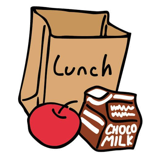 Post Photo for School Lunch Options in YOUR Area!