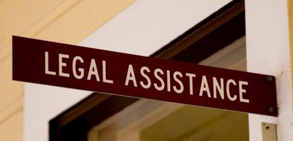 Post Photo for Legal Assistance Hotline for COVID-19 Questions