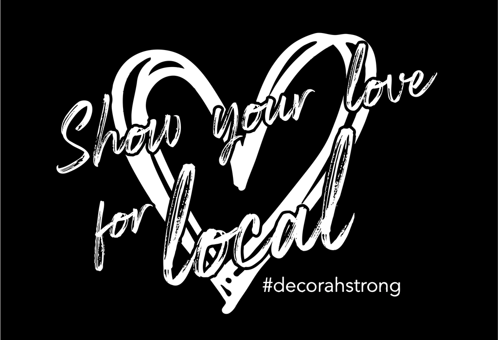 Post Photo for Show Your Love for Local