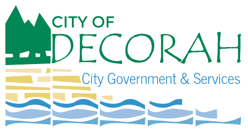 Post Photo for City of Decorah Offering Loading of Compost and Wood Chips on 5/2 and 5/9, 2020