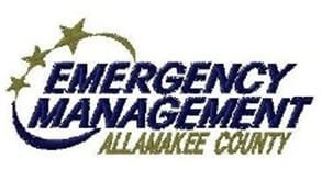 Post Photo for Allamakee County Emergency Management Agency and AGRISTAR