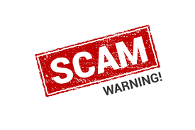 Post Photo for Electrical providers are reporting scams