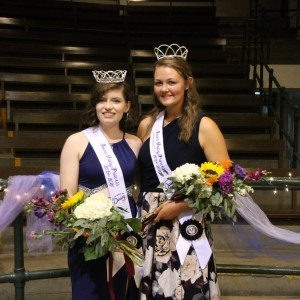 Post Photo for 2020-21 Iowa Dairy Princess to be Crowned August 6